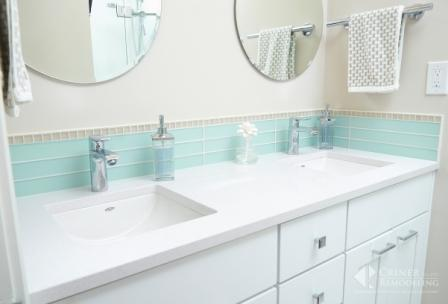 Four Bathroom Remodeling Plans That Will Add the Most Value to Your Home