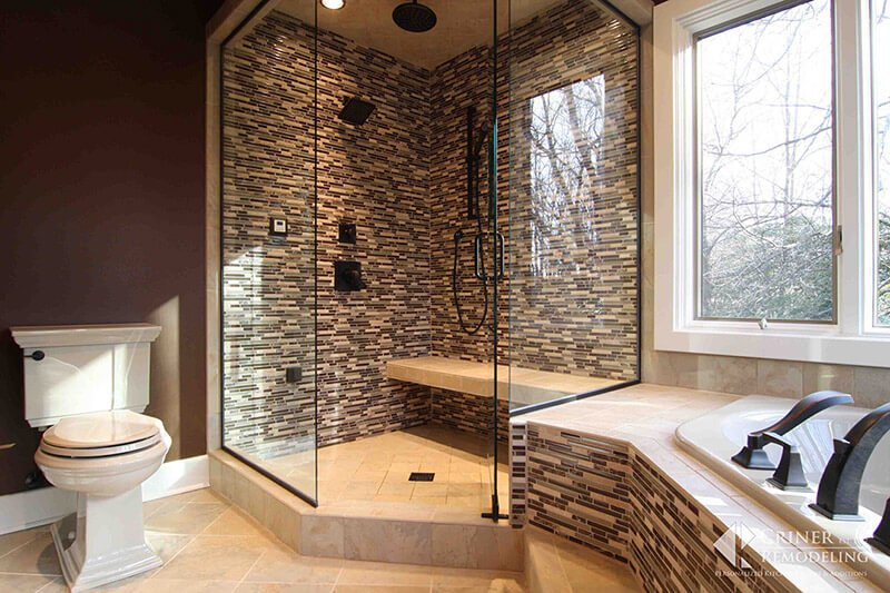 Bathroom Remodeling   Newport News  Virginia   Bathroom Contractors We know there are other bathroom contractors out there  but few offer the  deep experience and far reaching expertise we have here at Criner Remodeling