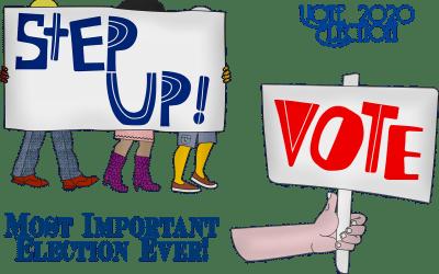 De verkiezingen in de VS