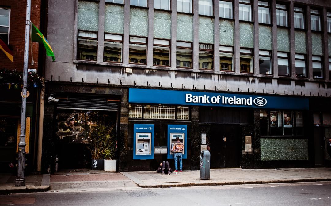 Hoe ziet werken bij een bank eruit?
