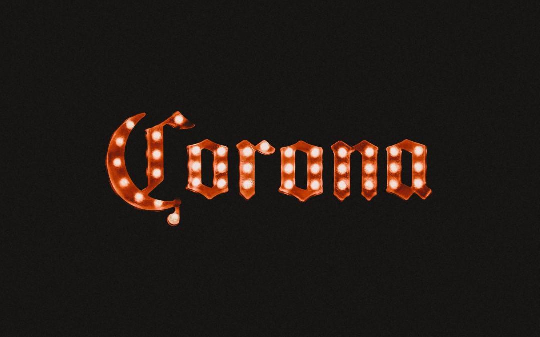Werk tijdens corona