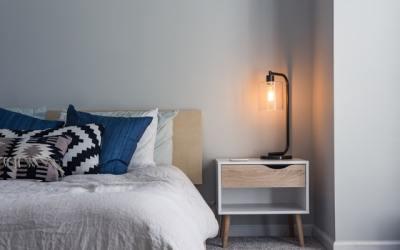 Tips om je slaapkamer budgetproof in te richten