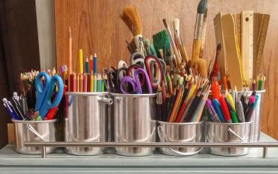 De leukste creatieve activiteiten om samen met je kinderen te doen