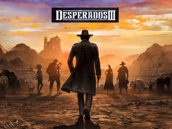 Desperados 3 System Requirements Crinrict S Gaming World