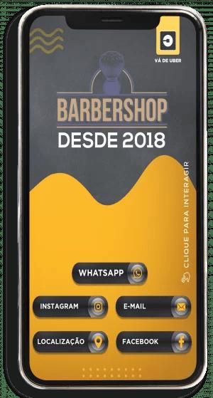 Celular Barbearia