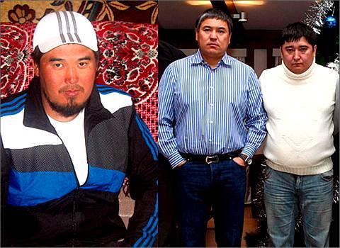 Мафия Кыргызстана: власть реальная и официальная (ФОТО)
