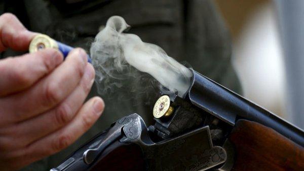 В Ростове-на-Дону пенсионер застрелил сестру и ее мужа из ...