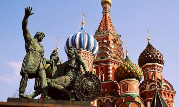 Energéticas russas venderão eletricidade restante a mineiros de criptomoedas