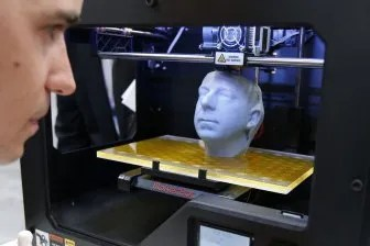 3D-impressoras