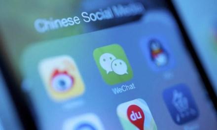 WeChat anuncia carteira de NEM e a criptomoeda aumenta seu preço em 140%