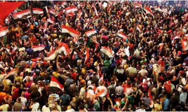 Governo de Egito poderia estar minando criptomoedas a expensas de seus cidadãos