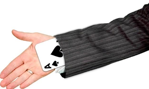 O grande truque: como um usuário rouba o ether de seus ladrões