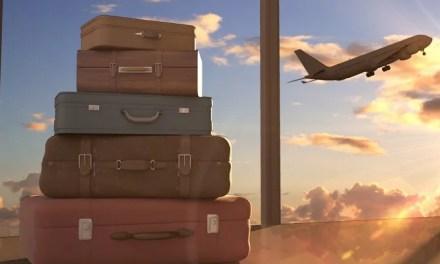 Conheça estes websites onde pagar os bilhetes de avião com criptomoedas