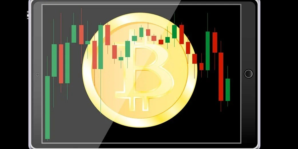 Mercado-Criptomoedas-Bitcoin-Descende