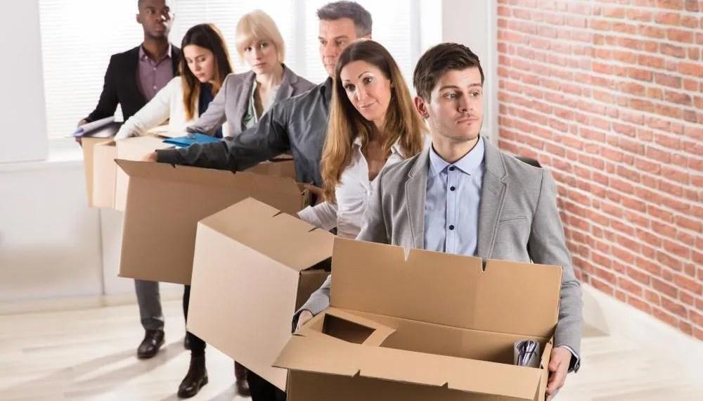 Steemit despede 70% de seu pessoal para sobreviver ao mercado de baixa