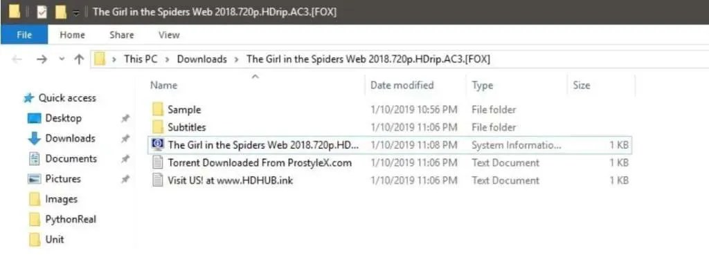 Girl-Spider-captura-Malware-arquivo