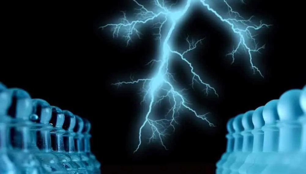Lightning Network transforma-se num tabuleiro para jogar partidas de Xadrez