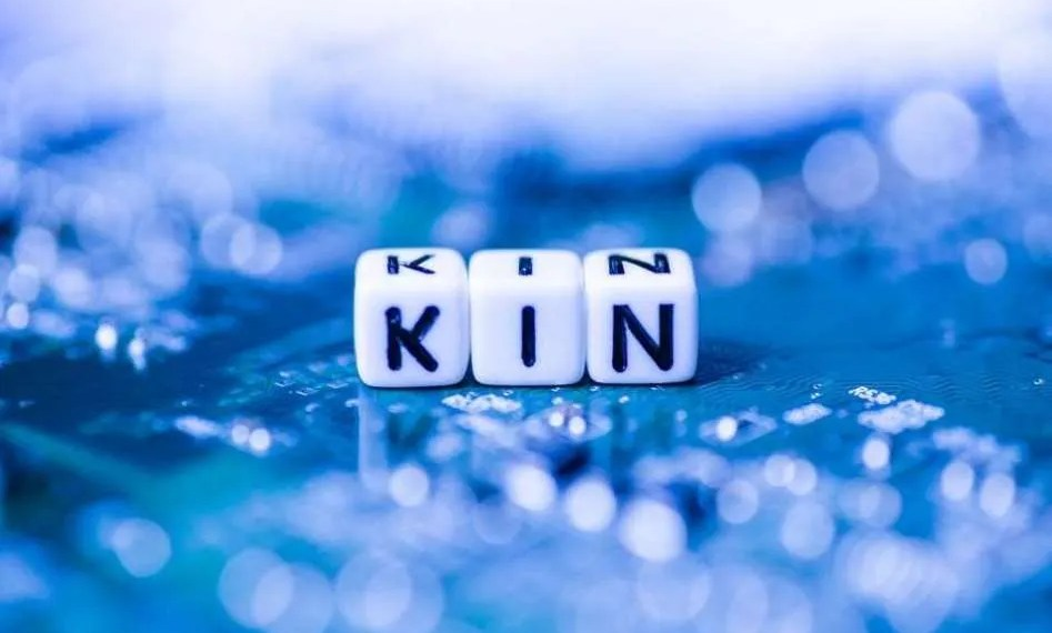 Migração-token-KIN-erc20