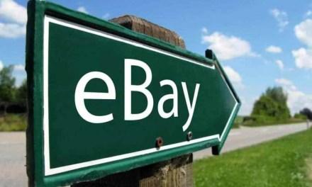 Após fracassar com sua ICO leiloam a Sponsy no eBay