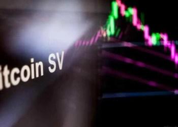 taxa-hash-diminuição-BitcoinSV-Mineração