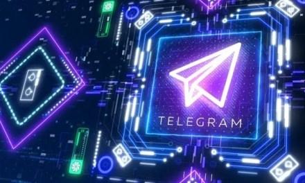 Telegram planeja lançar sua criptomoeda gram em dois meses
