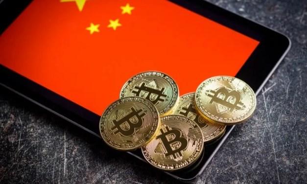 CEO de Circle: a China suaviza sua postura contra o Bitcoin