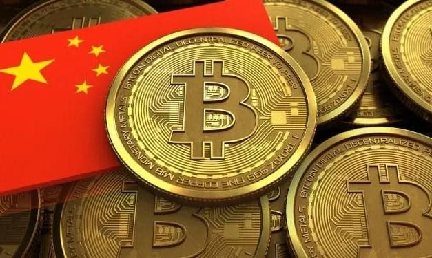 China descarta o plano para eliminar mineração do bitcoin