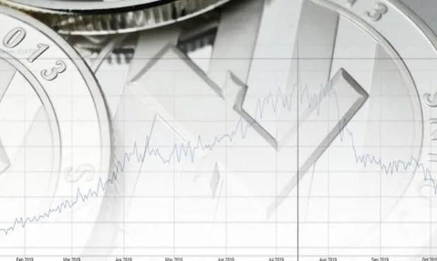 Hash rate do Litecoin cai mais de 60% desde seu último halving