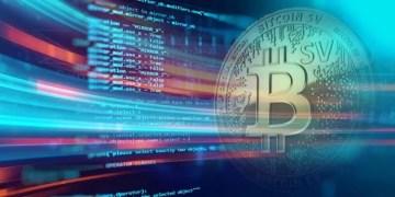 bitcoin-sv-bsv-Bifurcação-forte
