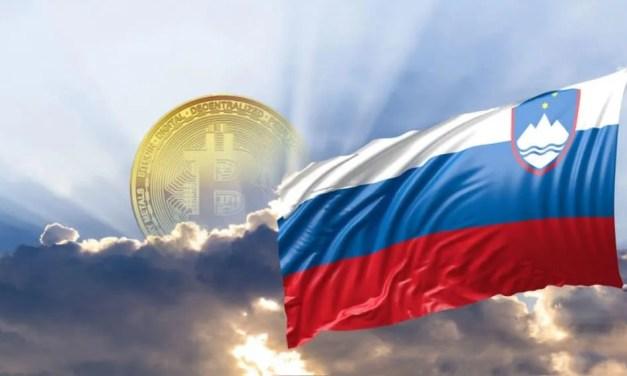 Eslovênia ativou a plataforma nacional para realizar provas com blockchains