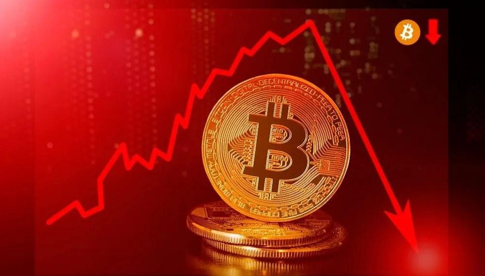 baixa-coronavirus-Preço-bitcoin