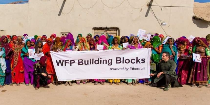 Programa Mundial de Alimentos de la ONU usará blockchain para combatir el hambre