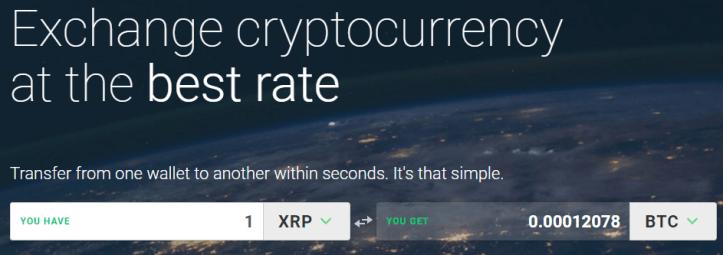 XRPBTC