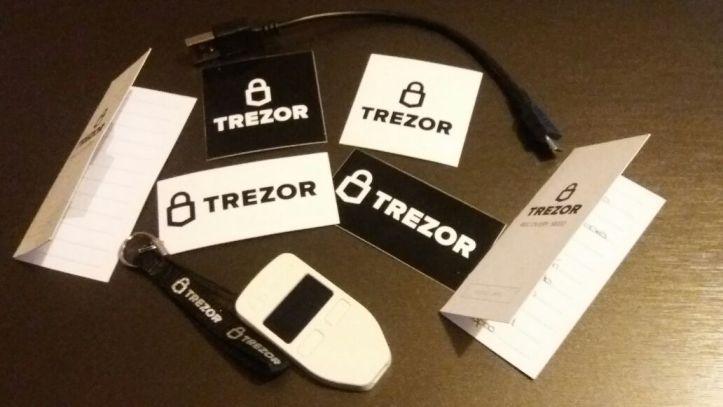 Caja-Trezor