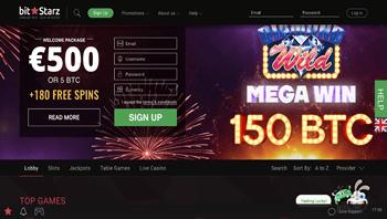 Casino-BitStarz