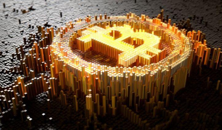 Oro-Bitcoin