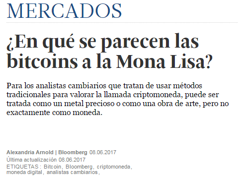 elfinanciero-Bitcoin090617