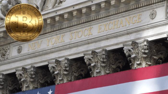 NYSE-Bitcoin