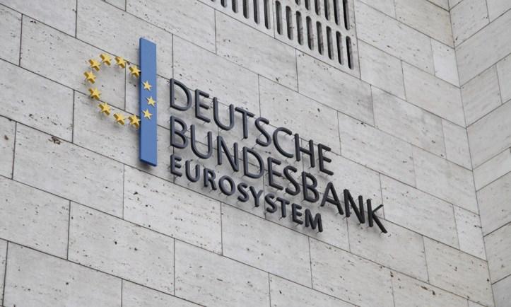 Deutsche Bundesbank Berlin Deutsche Bundesbank Berlin