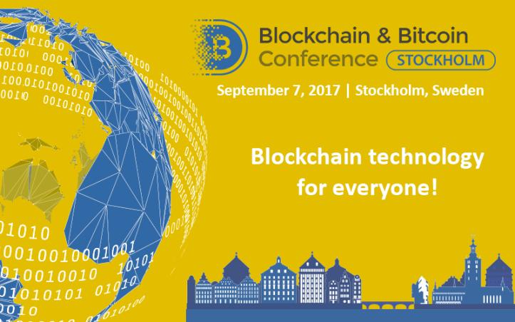 Evento-Suecia-Blockchain