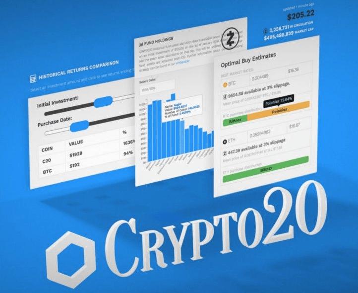 ICO-Crypto20