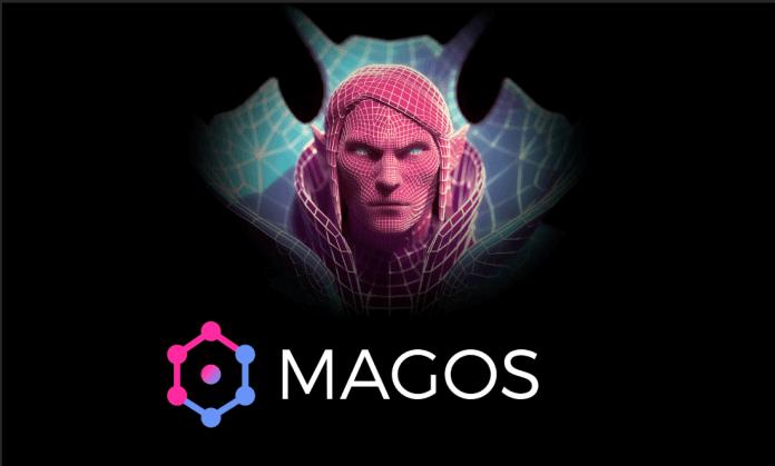ICO-Magos