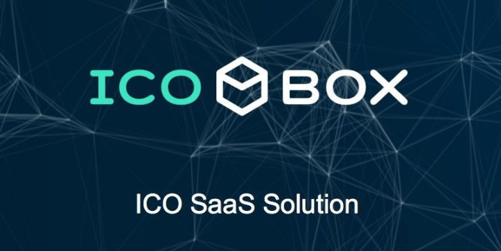 ICOBox-Token