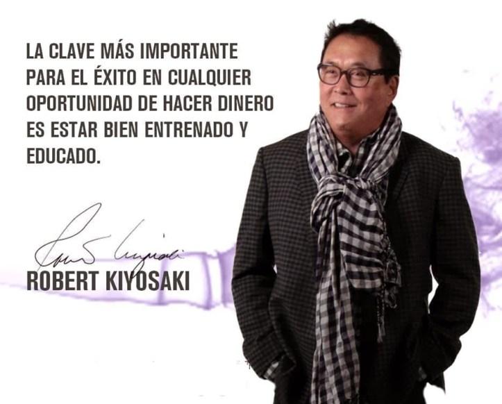 Robert-Kiyosaki-Educacion-Financiera