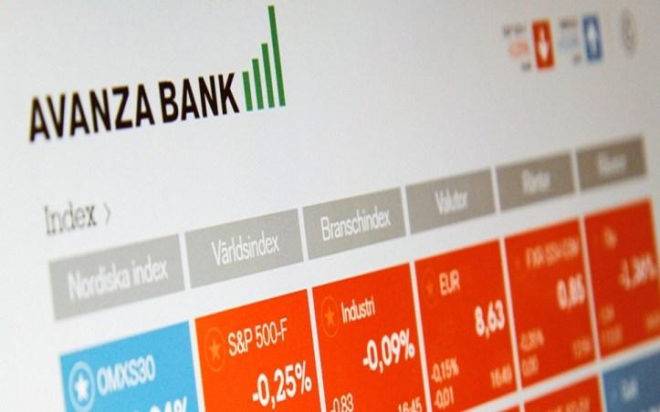 Avanza-Bank-Suecia-Bitcoin