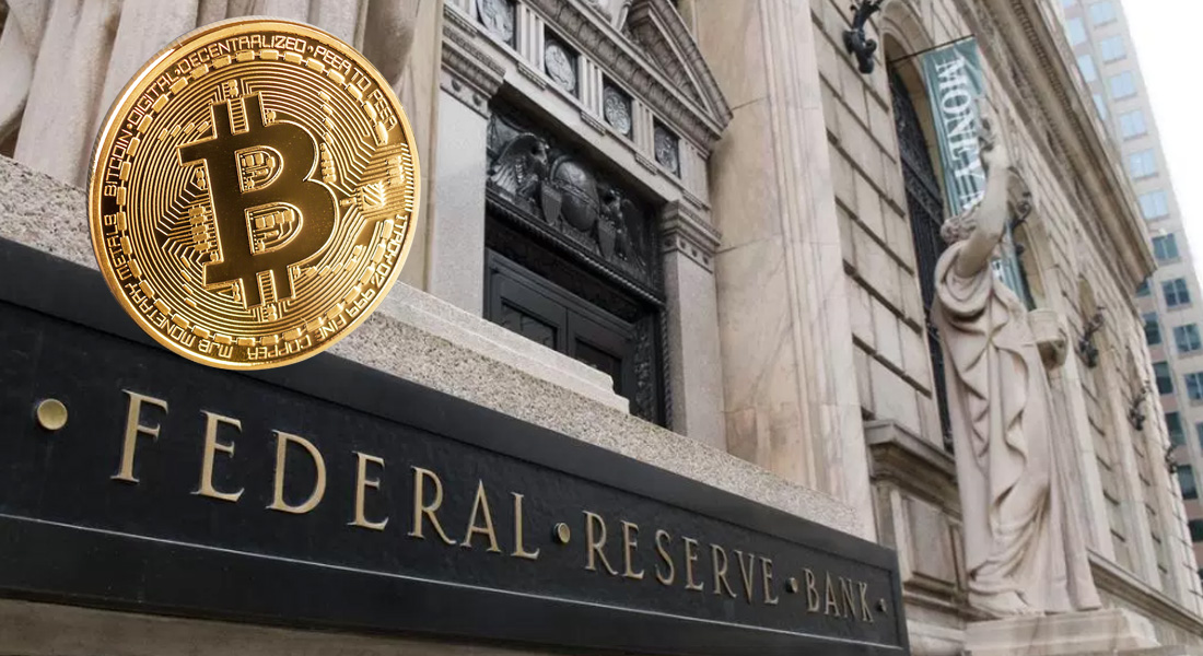 federal reserve bitcoin)