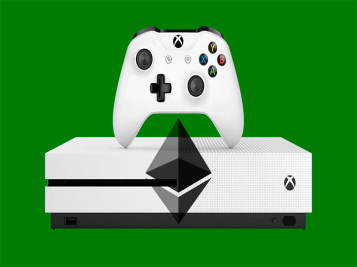 Ethereum-Xbox-Vitalik-Buterin