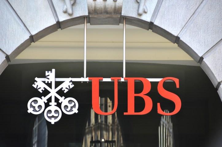 UBS-Bitcoin