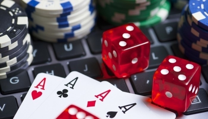 iGaming-Poker