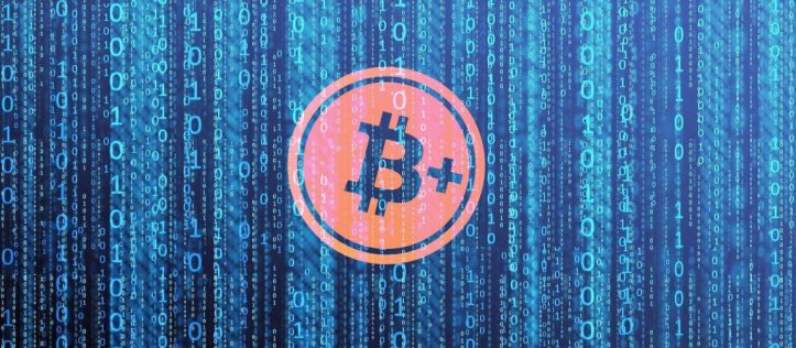 Bitcoin-Plus-Criptomoneda